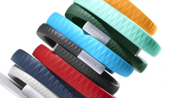 Jawbone UP Unboxing And Overview