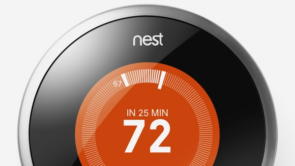 Nest Learning Thermostat Unboxing And Overview