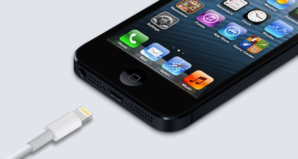 Apple To Introduce Wireless Charging This Year?