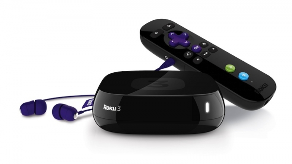 Roku Unveils New Roku 3 Set-Top Box
