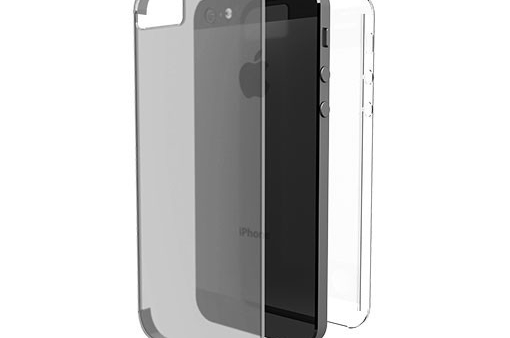 [Review] X-Doria Defense 360 Super Thin Transparent iPhone 5 Case