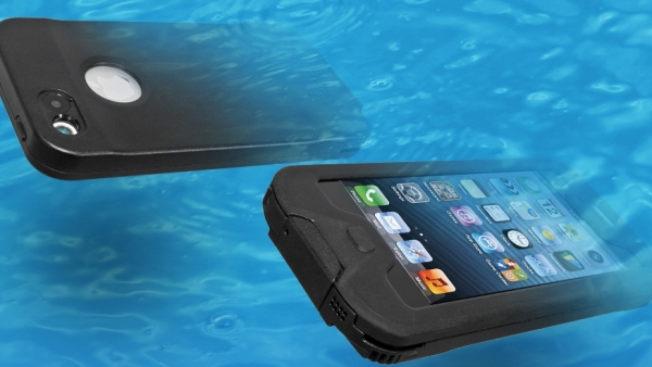 [Review] Seidio OBEX For iPhone 5 Waterproof Case Demo And Overview