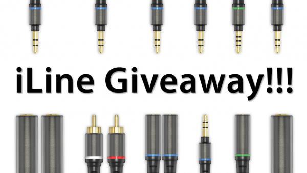 [Giveaway] Win One Of Three iLine Cable Kits From IK Multimedia