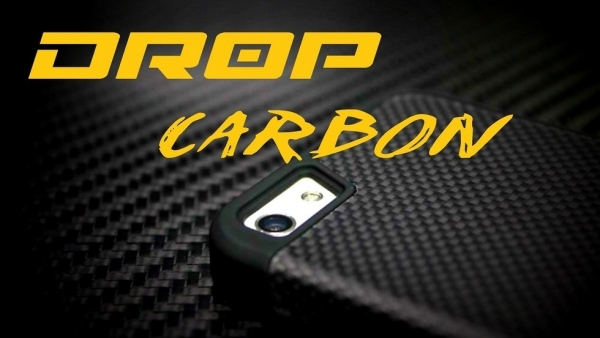 [Review] DROPCarbon Case For iPhone 5