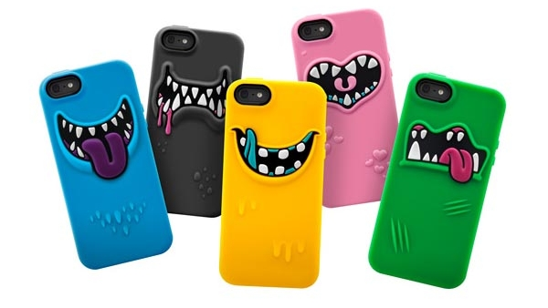 [Review] SwitchEasy Monsters Case For iPhone 5