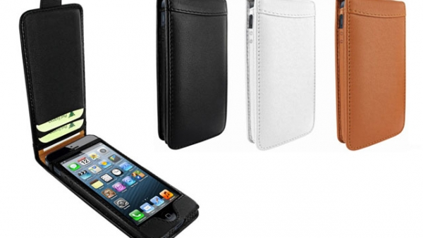 [Review] Piel Frama Classic Magnet Wallet Case For iPhone 5
