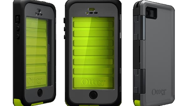 [Review] OtterBox Armor Series For iPhone 5