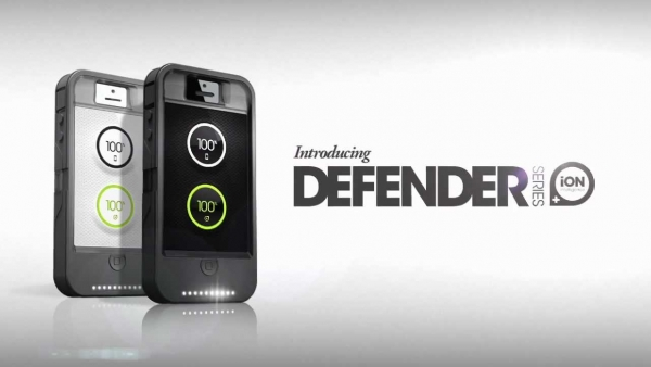 [Review] OtterBox Defender Series With ION Intelligence For iPhone 4S/4
