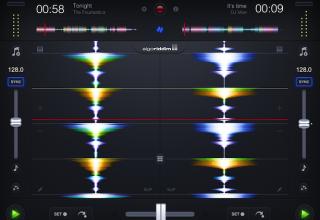 [First Look] Algoriddim's djay 2 For iPad