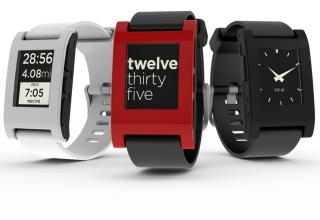 How To Set Up A Pebble Watch With iOS