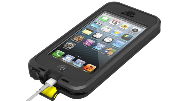 [Review] LifeProof nüüd Case For iPhone 5