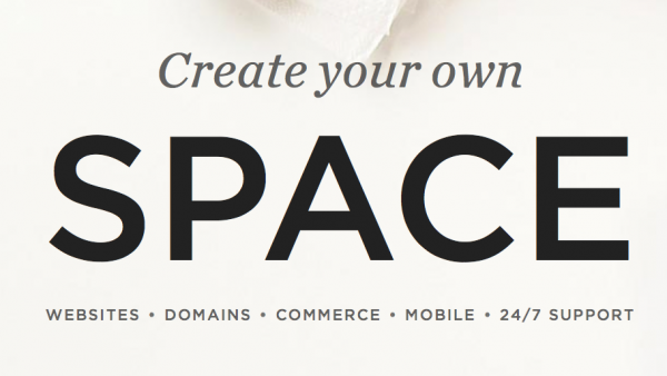 Create Professional Websites, Portfolios And Blogs With Squarespace