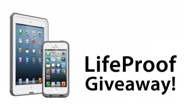 Enter The LifeProof Frē Case Giveaway