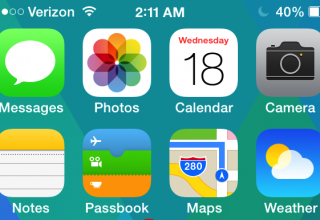 How To Hide Apps In iOS 7