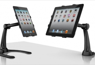 [Review] iKlip Stand For iPad From IK Multimedia