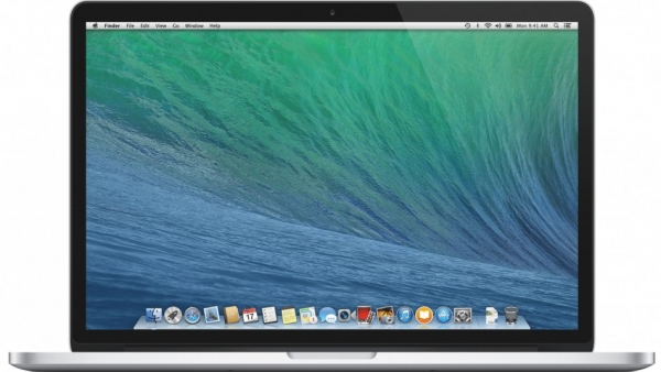 15-inch Apple MacBook Pro Retina Display (Late 2013): Unboxing & Benchmarks