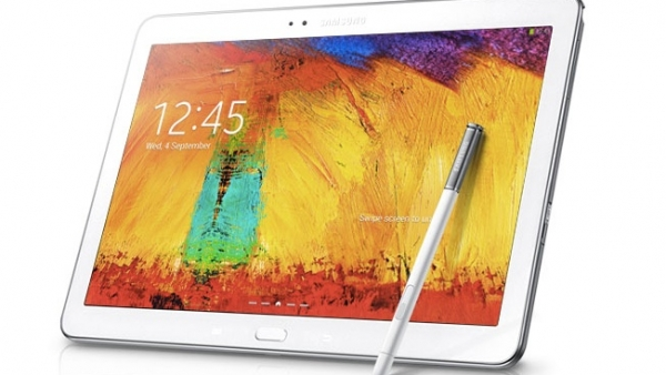 Samsung Galaxy Note 10.1 2014 Edition – Unboxing, Overview And Benchmarks