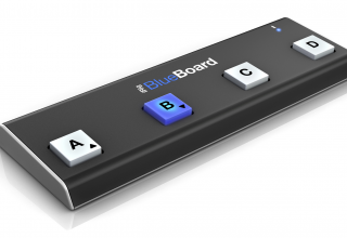 Get Ready For iRig BlueBoard From IK Multimedia