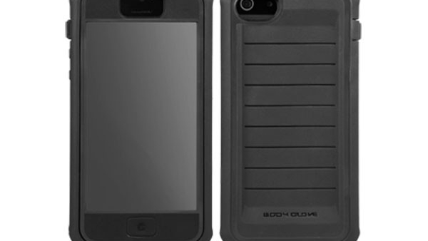 Review: Body Glove ShockSuit for iPhone 5/5s
