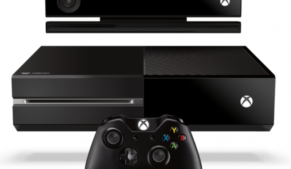 Hands-On Xbox One: Gameplay & Graphics