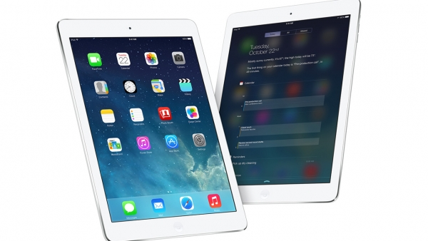 Apple iPad Air 'Unboxing Remix' & Overview