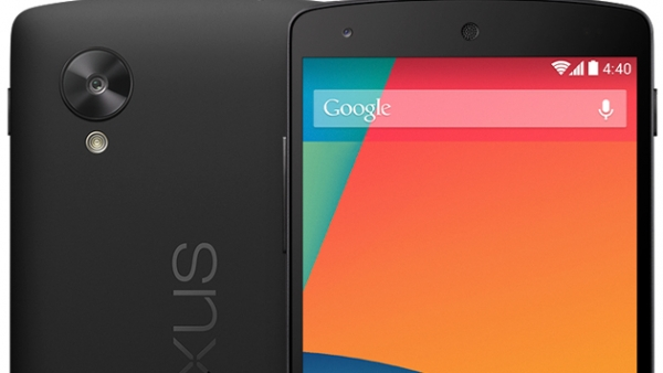 Google Nexus 5: Unboxing Remix, Overview And Benchmark Test