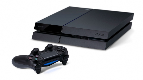 Sony PlayStation 4 Unboxing, Overview And Gameplay