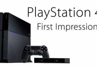[Podcast] Episode #84 – The 'A' Word – PlayStation 4 First Impressions