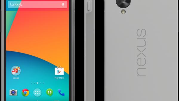 Google Nexus 5 Bumper Case Review