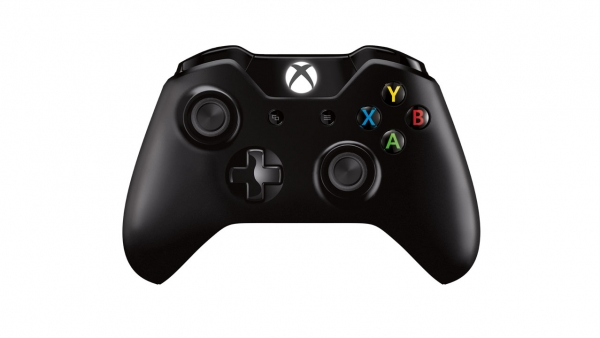 Xbox One Hands-On: Xbox 360 Versus Xbox One Controller