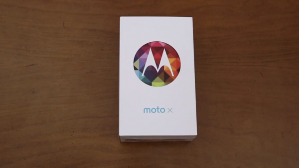 Moto X Unboxing Remix And Overview