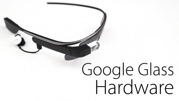 Google Glass 2.0 In-Depth Hardware Overview