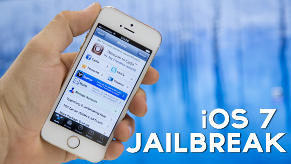 How To Jailbreak iOS 7 With Evasi0n 7