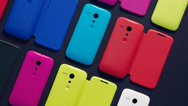 Moto G Flip Shell And Shell Review