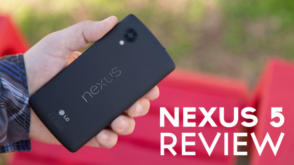 Google Nexus 5 Review: Should You Buy It?