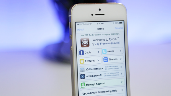 Top 10 Free Jailbreak Tweaks For iOS 7 (January 2014)
