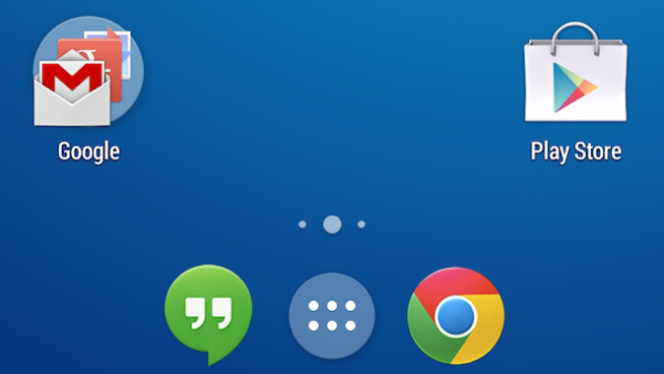 How To Install The Google Now Launcher On Most Android Devices