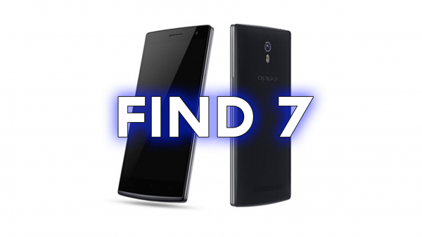 Episode #88 – The 'A' Word: Oppo Find 7 Leaked Features And Specifications