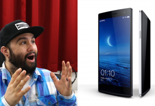 Oppo Find 7: Everything You Need To Know