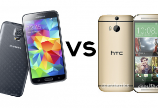[Podcast] Episode #87 – The 'A' Word – Samsung Galaxy S5 vs HTC One M8