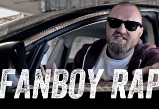Fanboy Rap