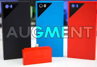 Augment Modular Charging Solution For iPhone 5/5s