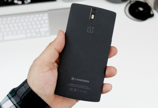 OnePlus One: Unboxing and First Impressions!