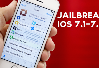 How To Jailbreak iOS 7.1 And 7.1.1 Untethered With Pangu