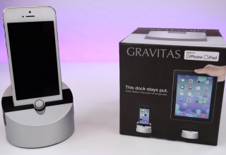 Henge Docks Gravitas Review – Best Dock Ever??