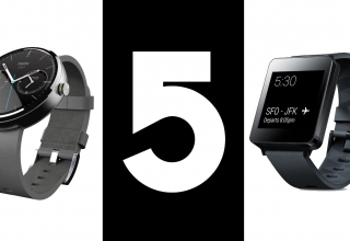 Top 5 Must-Have Smartwatch Features!