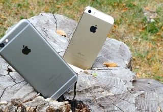Comparison: iPhone 6 vs iPhone 6 Plus vs iPhone 5s (Video)