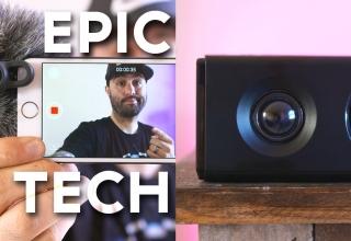 Epic Tech Under $100 – November 2015