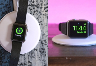 Official Apple Watch Dock Review!
